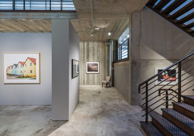 Heimat 02: Exhibition view